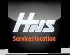 HNS Location Logo